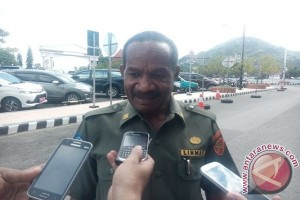 Dua ASN Dogiyai peserta pilkada belum serahkan surat pengunduran diri