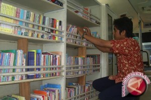 Biak Numfor kekurangan tenaga pustakawan