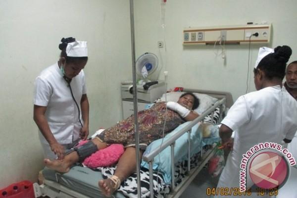 UP2KP minta RSUD Jayapura segera realisasikan pemasangan pen puluhan pasien