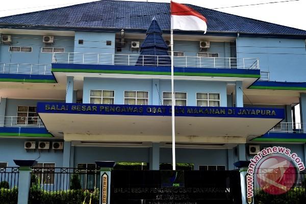BPOM Papua perketat pengawasan barang penjualan online