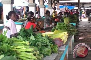 Pemkab Sarmi alokasikan Rp2 miliar untuk penjual pinang dan sayur