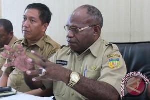 Dinas Kesehatan Papua upayakan ketersediaan formalin