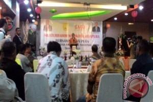 Wali Kota Jayapura puji peran media dalam pembangunan