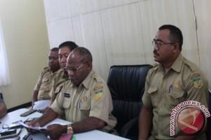 Dinkes Papua bentuk tim manajemen kesehatan PON 2020