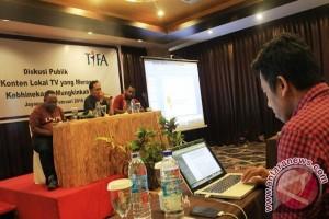 AJI tegaskan terus perjuangkan kebebasan pers