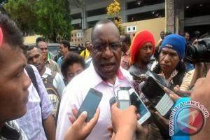 Bupati Jayawijaya ancam pecat petugas kesehatan malas