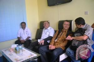 PMI Papua rekrut 100 relawan penanggulangan bencana