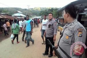 Polisi tangkap pelaku pembunuhan pegawai BPK Papua