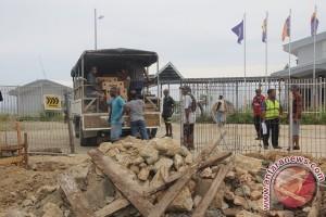 Menko Polhukam akan letakkan batu pertama pembangunan PLBN Skouw