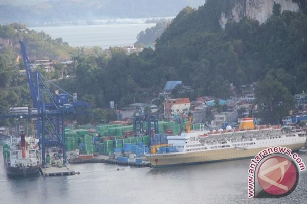 Pelindo Makassar siapkan bus gratis bagi pemudik Papua