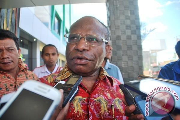 Dinkes Papua terima Tim Nusantara Sehat