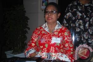 Kementerian PPPA data perempuan korban kekerasan DOM