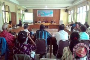 YPKM Papua luncurkan buku dan lokakarya HIV/AIDS