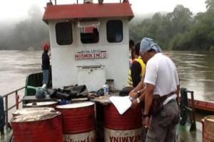 Legislator Mimika desak polisi usut kapal pengangkut avtur