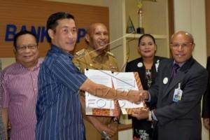 Bank Papua dukung Persipura