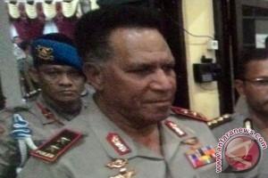 Kapolda Papua minta penggemar sepak bola tertib