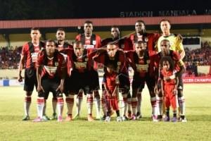 Tiga pemain Persipura cidera jelang hadapi Bali United