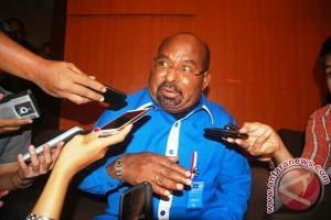 Gubernur Papua harap ICBE hasilkan kesepakatan pelestarian lingkungan