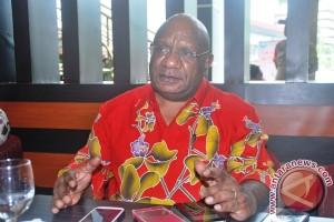 Golkar Papua segera umumkan hasil survei pilkada empat kabupaten