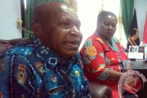 Kakanwil Kemenkumham Papua ingatkan pentingnya sikap tegas