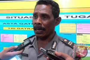Polres Jayapura tangani kasus tabrak lari