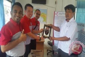 JNE dorong UKM Papua jadi pengusaha nasional
