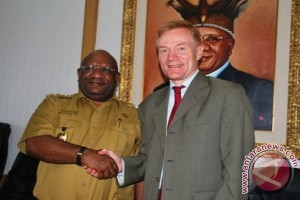 Uni Eropa tawarkan program ekowisata pada Papua