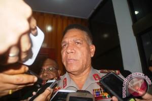 Lima anggota Brimob diperiksa terkait penembakan warga Sugapa