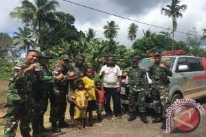 Pertamina bantu tiga unit ambulans untuk Satgas Pamtas RI-PNG