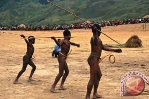 Pemkab Jayawijaya agendakan pertunjukan budaya Lembah Baliem