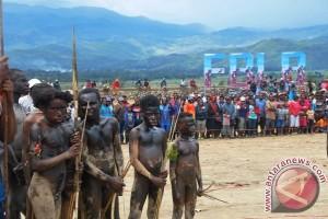 Pemkab Jayawijaya anggarkan Rp11 miliar untuk Festival Lembah Baliem