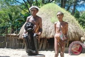 Jayawijaya datangkan arkeolog untuk konservasi empat mumi