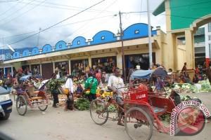 Jayawijaya datangkan sayur-mayur tiga ton per hari