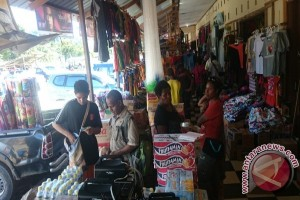 KJRI Vanimo: daya beli warga PNG di pasar Skouw meningkat