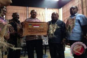 Pemprov Papua dan PNG jajaki kerja sama bidang ekonomi