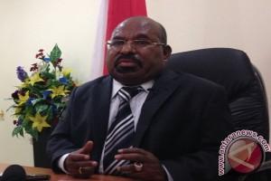 Gubernur Papua: derajat kesehatan belum menggembirakan