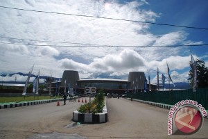 Bandara Wamena Papua