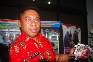 Sekda Lanny Jaya: penataan puskesmas masih buruk