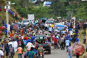 Gubernur Papua ajak masyarakat ikut jaga keamanan