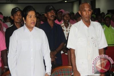 Kandidat pilkada klaim semua orang bisa pimpin Jayapura