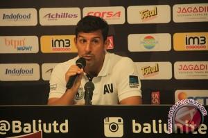 Alfredo: satu gol cukup untuk kemenangan Persipura