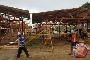 Pedagang perbatasan RI-PNG sepakat tidak berjualan
