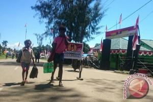 Warga PNG bermukim di wilayah RI meningkat