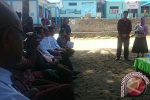 Tim Bappenas Dan USAID Jakarta kunjungi Depapre Jayapura