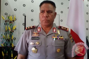 Kapolda Papua akui penangkapan AKBP M terkait narkoba