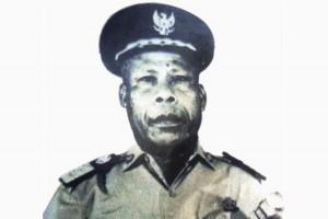 Pahlawan asal Papua dimasukkan dalam gambar rupiah