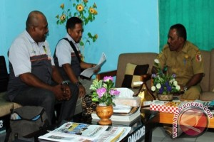 UP2KP: sejumlah RS di Kota Jayapura kehabisan formalin