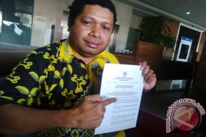 Pengurus Golkar minta KPU Kota Jayapura bijak sikapi dukungan parpol
