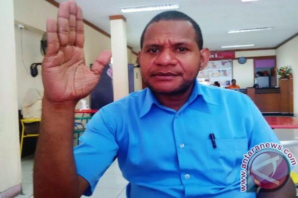 Pemuda kecam pemerkosaan anak di Jayapura