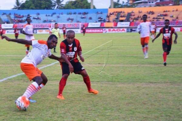 Persipura tetap berkompetisi di Liga 1 tanpa bantuan Freeport